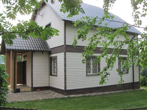 Дом для постоянного проживания без дополнительных платежей и сборов