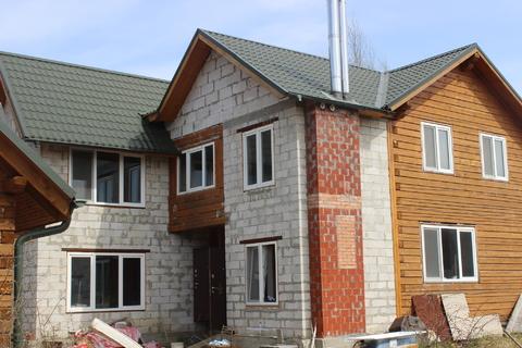 Дом 150 кв. м в к.п «Смородинка» , Егорьевское шоссе 44 км от МКАД