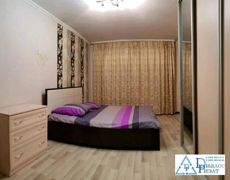 Комната в 2-й квартире в Москве, район Некрасовка Парк, ЮВАО