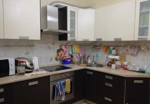 Продается 5-комнатная квартира г. Фрязино, пр-кт Мира, д. 31