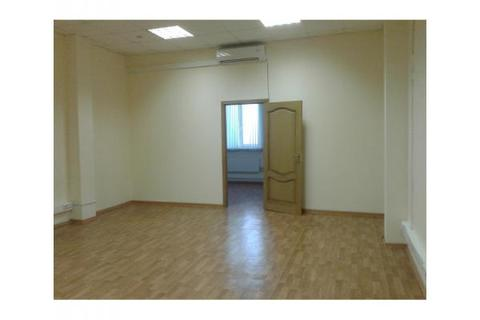 Сдается Офисное помещение 50м2 Алексеевская
