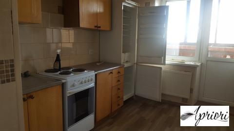 Сдается 2 комнатная квартира г. Щелково ул. Пролетарский Проспект д.12