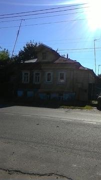 Продается часть дома с баней гор Бронницы, ул.Московская