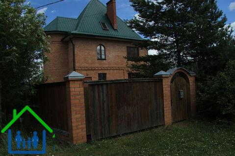 Продается жилой дом г. Дмитров