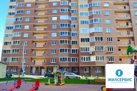 Сдаётся 1-комнатная квартира г. Щёлково, ул. Заречная д.8, к.1