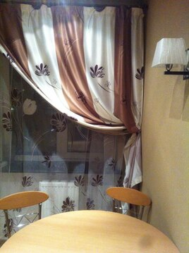 Сдаётся 1-к квартира в Наро-Фоминске