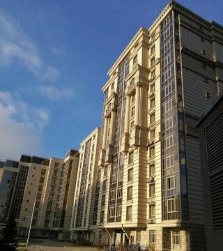 """2-комнатная квартира, 77 кв.м., в ЖК """"Виноградный"""""""