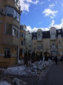 Продажа квартиры, Гаврилково, Красногорский район, Квартал 19 ул