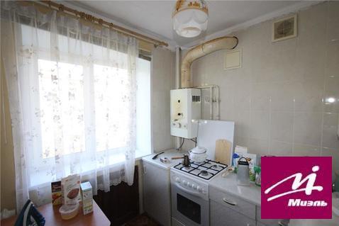 1-комнатная квартира с ремонтом центр Воскресенска