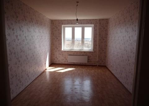 1 комнатная квартира 43.3 кв.м. в г. Раменское, ул. Молодёжная д.8