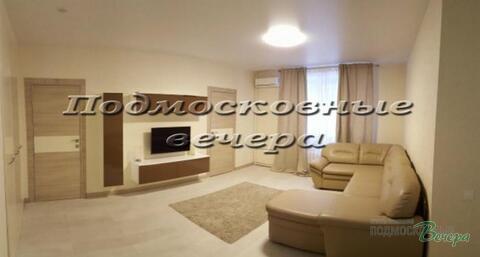 Метро Серпуховская, Большая Серпуховская улица, 31к3, 3-комн. квартира