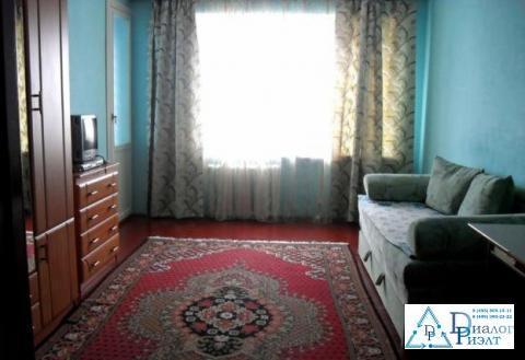 Сдается 3-х комн. квартира в пгт Томилино без депозита