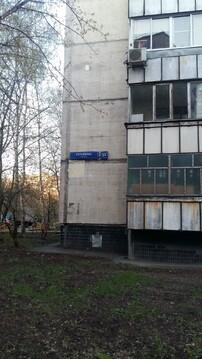 Четырехкомнатная квартира м.Печатники