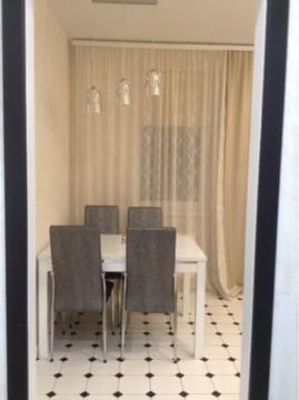 Продается 1 комнатная квартира с мебелью и техникой