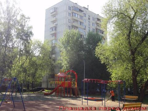 3-комнатная квартира в Бибирево