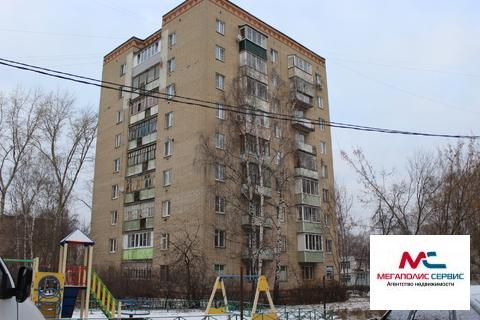 Продаю 2-х комнатную квартиру в Московской области, г.Егорьевск.