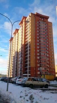 1-комнатная квартира, 49 кв.м., в ЖК «Гусарская Баллада»