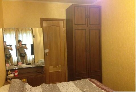 3 комн. квартира Ленинского Комсомола пр-т, 12, 2/5, площадь: общая 57 .