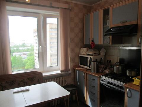 Балашиха, 1-но комнатная квартира, ул. Свердлова д.22, 3300000 руб.