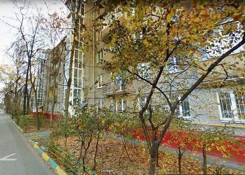 2-х к.кв. Москва, 3 Михалковский пер.