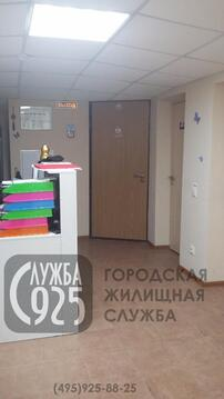 Продается офис, Москва г.