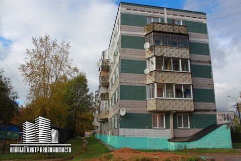 3 к. квартира г. Дмитров, мкр-н Внуковский д.15 (ртс)