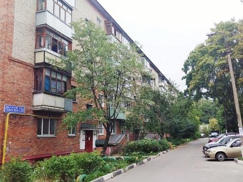 1 комнатная квартира Электросталь г, Тевосяна ул, 38
