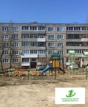Двухкомнатная квартира в пешей доступности от ж/д