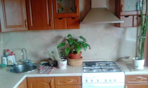 Сдается однокомнатная квартира Щёлково Сиреневая 5 а