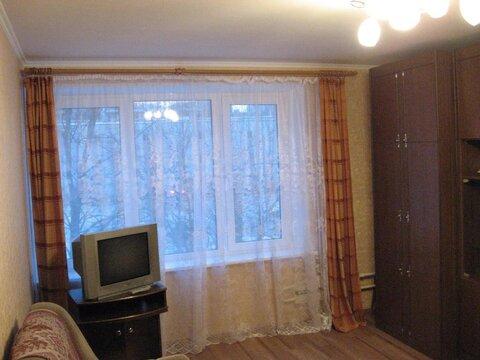 Срочно в аренду 1-я квартира в Москве ул. Введенского