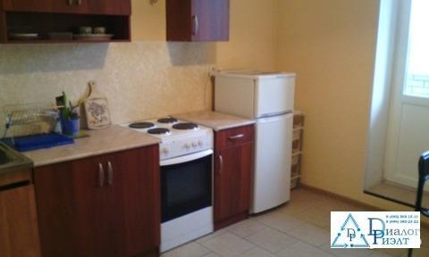 1-комнатная квартира в новом доме в пгт Красково рядом с ж\д станцией