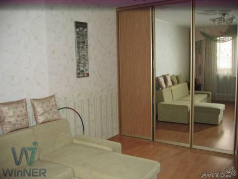 1 комнатная квартира ул, Вокзальная