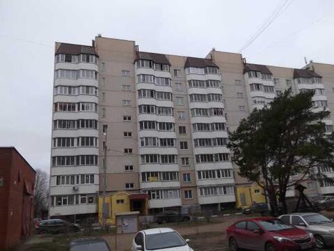 1 комнатная квартира, Серпуховский р-он, п.Большевик, ул.Ленина д.110