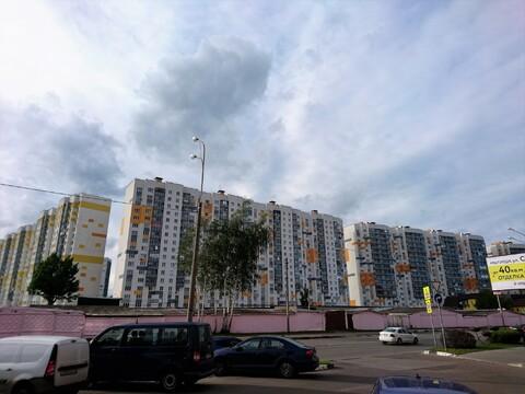 Продажа 2 комнатной квартиры на улице Белобородова 4г