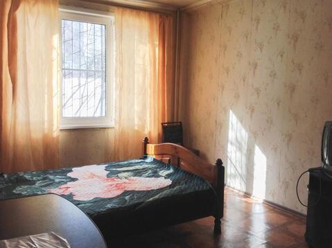 Сдается 1-комнатная квартира в южном микрорайоне
