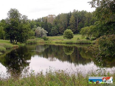 Участок в деревне 12 соток, МО, Можайский р-н, 105 км от МКАД.