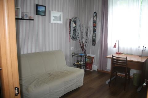 3-х квартира 83 кв м Варшавское шоссе д 158 к 1 метро Аннино
