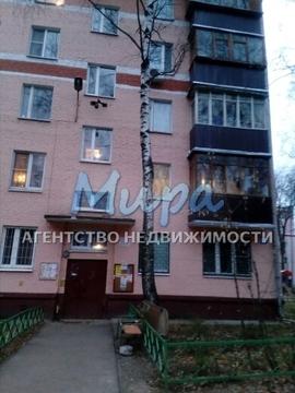 Люберцы, 1-но комнатная квартира, Октябрьский пр-кт. д.86, 3490000 руб.