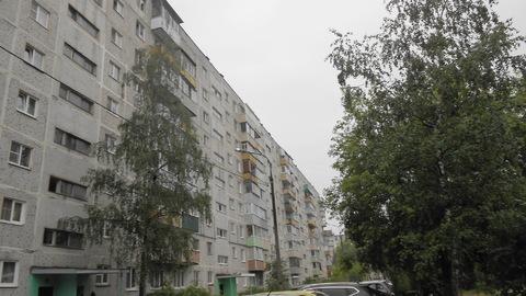 Продаётся 3-х комнатная квартира в городе Орехово-Зуево