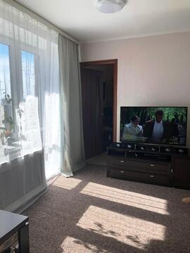 Мариупольская 8 (2-х комнатная)