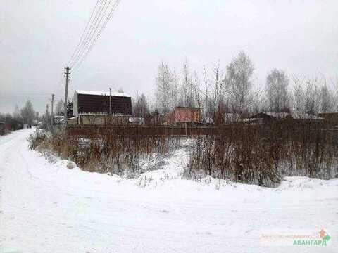 Продается земельный участок, Воровского, 7.5 сот