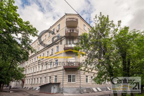 Продается 4-я квартира. м. Павелецкая
