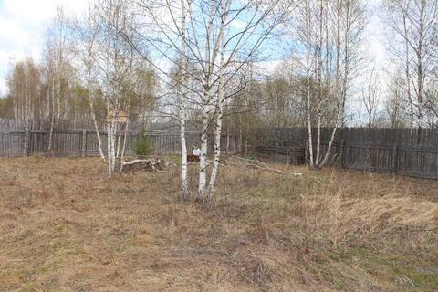 Купить земельный участок в деревне Красновидово вблизи Можайского .