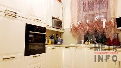 Продажа 4-комн. квартиры 113м2, 1-й Колобовский переулок, 16с2