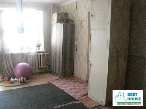 Комната в общежитии в городе Можайске.