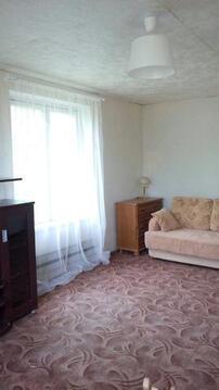 1-комнатная квартира в г. Москва, ул. Родниковая, д. 8