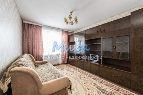 Свободная продажа. Квартира 46.3 кв.м. , жилая 30.3 (13.7+16.6) , кухня