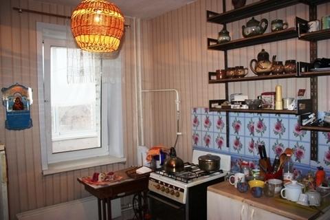 Однокомнатная квартира на улице Совхозная