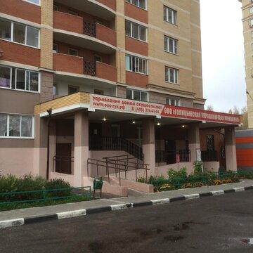 Голицыно, 1-но комнатная квартира, Молодежный проезд д.4, 3700000 руб.