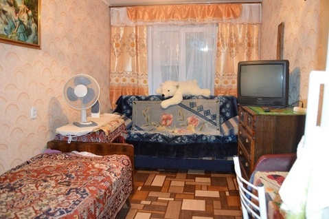 Сдам комната в г. Раменское, Донинское шоссе 4.